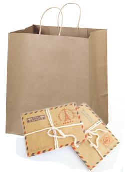 Envelopes e sacos