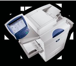 Impressão laser offset digital